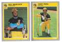 1985 FLEER - PITTSBURGH PIRATES Team Set