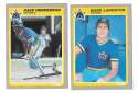 1985 FLEER - SEATTLE MARINERS Team Set