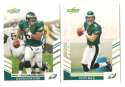 2007 Score Football Team Set - PHILADELPHIA EAGLES