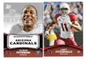 2011 Topps Rising Rookies Football Team Set - ARIZONA CARDINALS