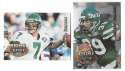 1995 Playoff Prime Football Team Set - NEW YORK JETS