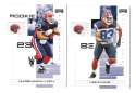 2007 Playoff NFL Football Team Set - BUFFALO BILLS