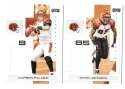 2007 Playoff NFL Football Team Set - CINCINNATI BENGALS