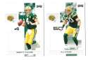 2007 Playoff NFL Football Team Set - GREEN BAY PACKERS