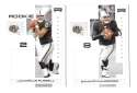 2007 Playoff NFL Football Team Set - OAKLAND RAIDERS