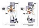 2007 Playoff NFL Football Team Set - SEATTLE SEAHAWKS