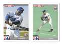 2004 Topps TOTAL - MONTREAL EXPOS Team Set