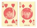 1927 W560 Reprints - CLEVELAND INDIANS Team Set