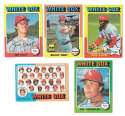 1975 Topps C EX Condtion - CHICAGO WHITE SOX Team Set