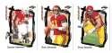 1995 Score Football Team Set - JACKSONVILLE JAGUARS