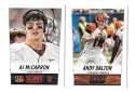 2014 Score Football Team Set - CINCINNATI BENGALS