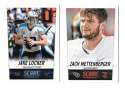 2014 Score Football Team Set - TENNESSEE TITANS