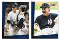 1993 Select Rookie and Traded - NEW YORK YANKEES Team Set