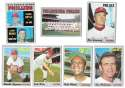 1970 Topps - EX condition PHILADELPHIA PHILLIES Team Set
