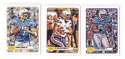 2012 Topps Magic 1-275 Football Team Set - SAN DIEGO CHARGERS
