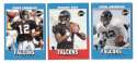 2001 Upper Deck Vintage Football Team Set - ATLANTA FALCONS