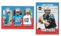 2001 Upper Deck Vintage Football Team Set - CAROLINA PANTHERS