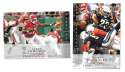 2008 Upper Deck First Edition Football Team Set - KANSAS CITY CHIEFS
