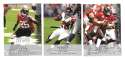 2008 Upper Deck First Edition Football Team Set - TAMPA BAY BUCCANEERS