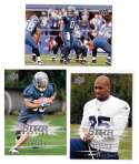 2008 Upper Deck Football (1-325) Team Set - SEATTLE SEAHAWKS