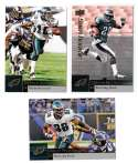 2009 Upper Deck Football (1-325) Team Set - PHILADELPHIA EAGLES