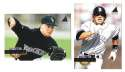 1994 Pinnacle - COLORADO ROCKIES Team Set