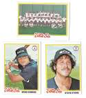 1978 Topps CHICAGO WHITE SOX Team Set