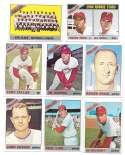 1966 Topps - PHILADELPHIA PHILLIES Team Set 26 cards