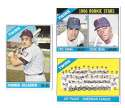 1966 Topps - MINNESOTA TWINS Team Set 27 cards