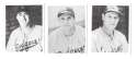 1939 Play Ball Reprints - BROOKLYN DODGERS Team Set