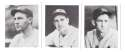 1939 Play Ball Reprints - DETROIT TIGERS Team Set