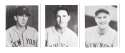 1939 Play Ball Reprints - NEW YORK GIANTS Team Set