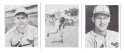 1939 Play Ball Reprints - ST LOUIS CARDINALS Team Set