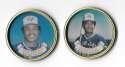 1987 Topps Coins - TORONTO BLUE JAYS Team Set