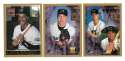 1998 Topps Minted In Cooperstown - TAMPA BAY DEVIL RAYS Team Set
