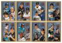 1998 Topps Minted in Cooperstown - Rookie Prospects (16 card subset)