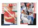 1998 Score - PHILADELPHIA PHILLIES Team Set