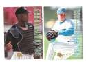 1994 Classic / Best Gold (Minors) - FLORIDA MARLINS Team Set