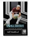 2007 Donruss Elite Extra Edition - BOSTON RED SOX