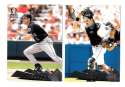 2000 Pacific Omega (1-150) - NEW YORK METS Team Set
