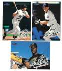 1998 ULTRA - TAMPA BAY DEVIL RAYS Team Set