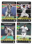 1995 Donruss Top of the Order - COLORADO ROCKIES Team Set