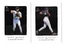 1998 SP Authentic - TAMPA BAY DEVIL RAYS Team Set