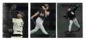 1995 Upper Deck Special Edition SE - CHICAGO WHITE SOX Team Set