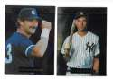 1995 Upper Deck Special Edition SE - NEW YORK YANKEES Team Set