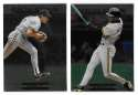 1995 Upper Deck Special Edition SE - PITTSBURGH PIRATES Team Set