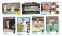 1973 Topps VG+ CINCINNATI REDS Team Set B