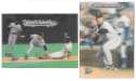 1995 Topps Dimension III (D3) - COLORADO ROCKIES Team Set