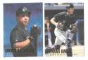 1996 FLEER UPDATE - COLORADO ROCKIES Team Set