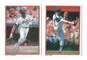 1984 Topps Glossy Send-Ins - NEW YORK METS Team Set